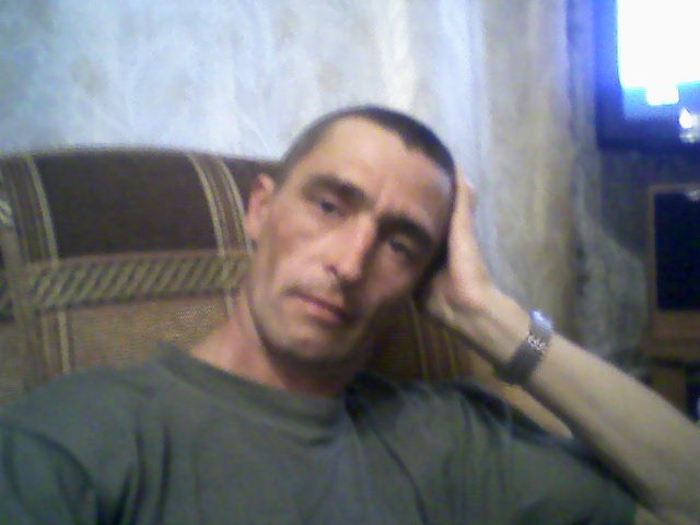 Алексей, Россия, Рыбинск, 47 лет