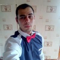 Ильфат Габдуллин, Россия, Азнакаево, 31 год