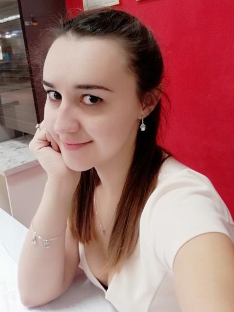 Анюта, Россия, Краснодар, 30 лет, 1 ребенок. Сайт одиноких матерей GdePapa.Ru