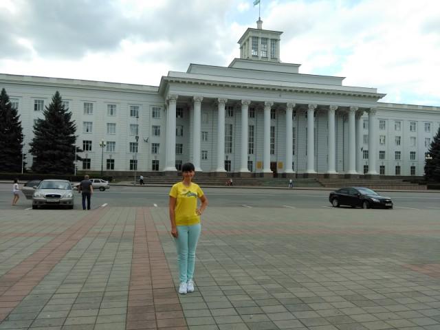 Инна, Россия, Пятигорск, 43 года, 1 ребенок. Хочу найти Порядочного, доброго ко мне и моему ребёнку, желающему иметь семью и возможно общего ребёнка.