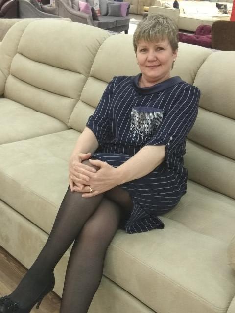 Светлана, Россия, Москва, 53 года. Сайт одиноких мам ГдеПапа.Ру