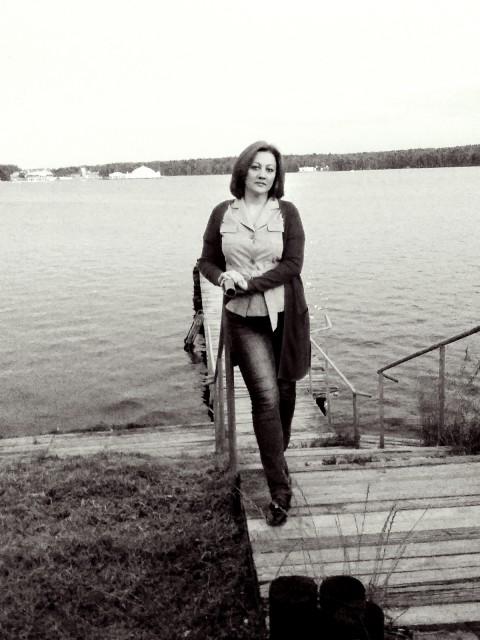 Светлана, Россия, Москва, 41 год, 3 ребенка. Сайт знакомств одиноких матерей GdePapa.Ru