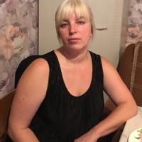 Людмила, Россия, Домодедово, 53 года