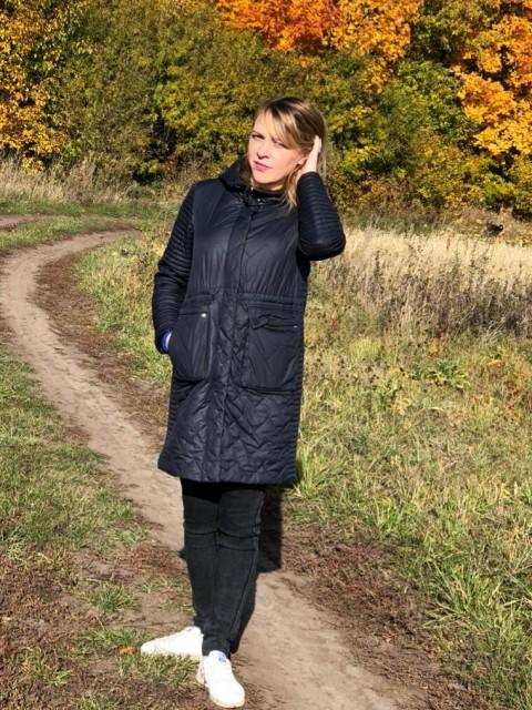 Лилия, Россия, Ногинск, 27 лет