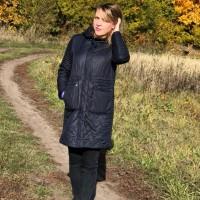 Лилия, Россия, Ногинск, 30 лет