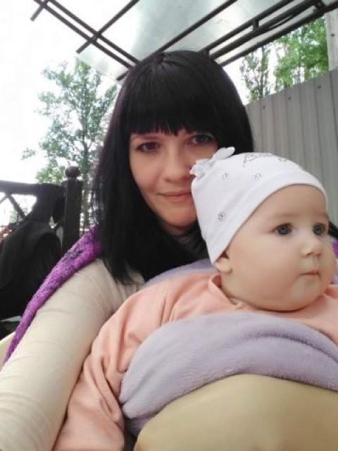Марина, Россия, Краснодар, 31 год, 4 ребенка. Познакомлюсь для создания семьи.