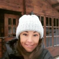 Ольга, Россия, Красногорск, 41 год
