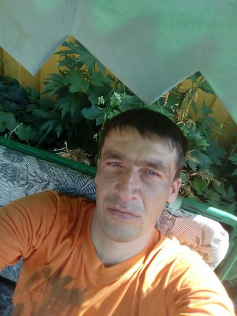 Сергей Воронцов, Россия, Чухлома, 34 года