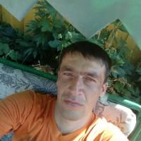 Сергей Воронцов, Россия, Чухлома, 35 лет