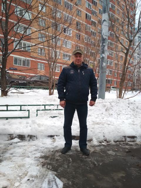 Владимир Смольков, Россия, Зеленоград, 54 года