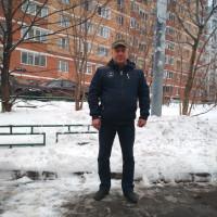 Владимир Смольков, Россия, Зеленоград, 56 лет