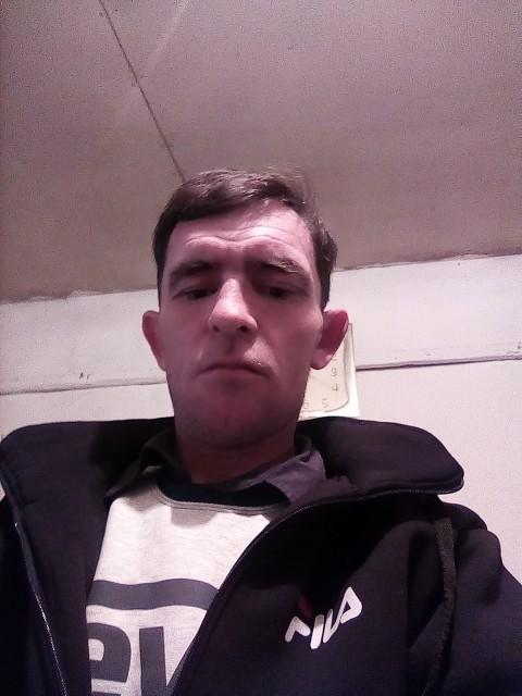 Александр Бусыгин, Россия, Астрахань, 41 год. Хочу найти Такую же одиночку как я внешность не главное лишь бы человек хороший был