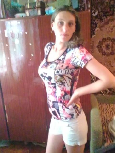 Диана, Украина, Одесса, 28 лет, 2 ребенка. Не верю
