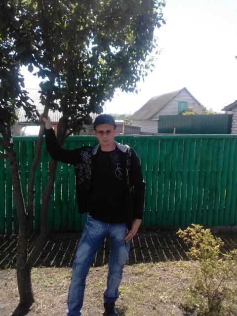 Н И К О Л А Й, Россия, Брянск, 41 год
