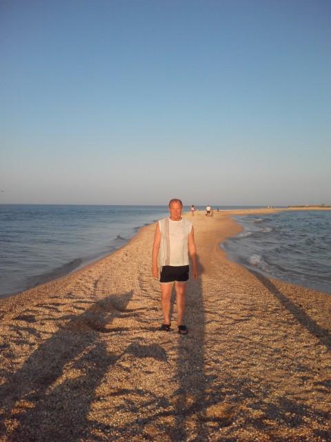 Николай, Россия, Ивантеевка, 61 год