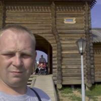 Юрий, Россия, Киржач, 28 лет