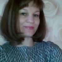 Ольга, Россия, Павлово, 48 лет