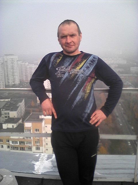 Aleksandr, Россия, Грязи, 36 лет