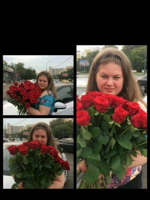 Анастасия, Россия, Москва, 31 год, 1 ребенок. Знакомство без регистрации