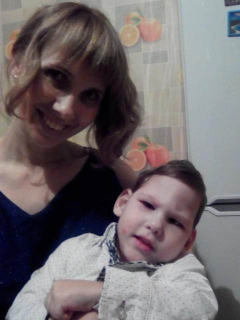 Валентина, Россия, Москва, 36 лет, 1 ребенок. Одинокая мама, воспитывающая особенного ребенка, не падающая духом и не теряющая оптимизма. Верую в