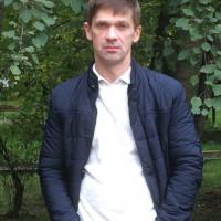 Ден, Россия, Москва, 42 года