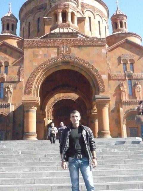 Vahagn, Армения, Ереван, 41 год