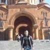 Vahagn, Армения, Ереван, 41 год. Познакомится с женщиной