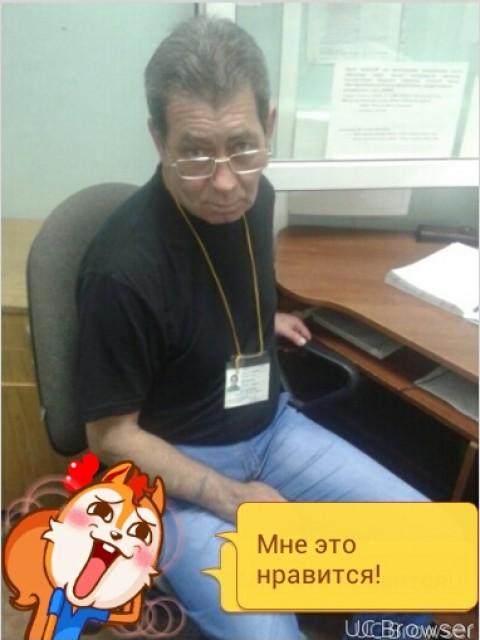 Aleksndr, Россия, Краснодар, 54 года