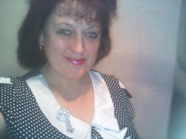 Галинa, Украина, Черняхов, 49 лет. Хочу найти Мужчину спокойного , рассудительного, ценящего семью, имеющего определенный интеллект и христианские