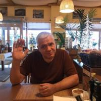 Дима, Россия, Москва, 54 года