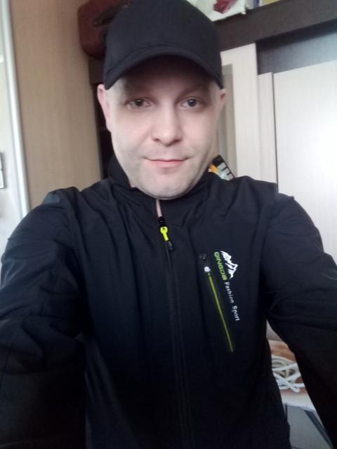 Иван, Россия, Анапа, 36 лет
