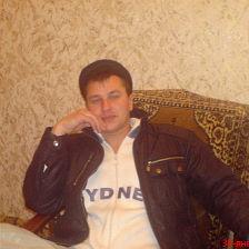 Александр Шпак, Россия, Тихорецк, 39 лет