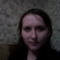 Наденька, Россия, Курган, 27 лет