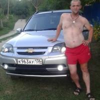Андрпй, Россия, Нововоронеж, 37 лет