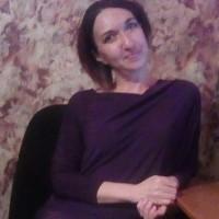 Елена, Россия, Кострома, 39 лет
