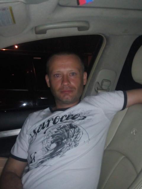 Алексей, Россия, Фрязино, 36 лет