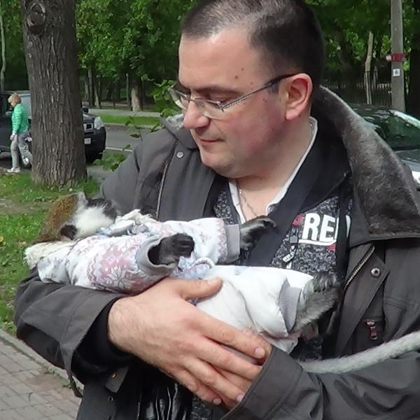 Сергей Чупахин, Россия, Владимир, 37 лет