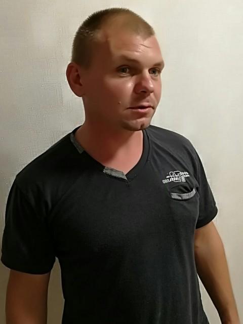 Сергей, Россия, Темрюк, 34 года