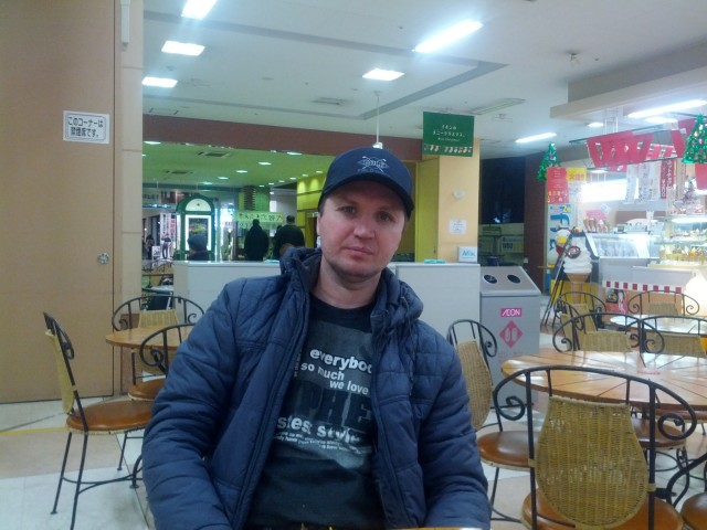 Александр, Россия, Белореченск, 45 лет