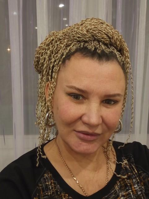 Вера, Россия, Москва, 48 лет. Хочу найти Мужчину без зависимостей , лёгкого в общении