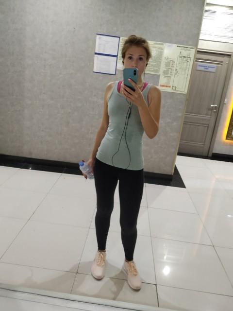 Татьяна, Россия, Дзержинский, 36 лет