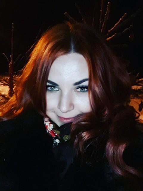 Алина, Россия, Иваново, 25 лет