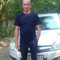 виталий, Россия, Кореновск, 42 года