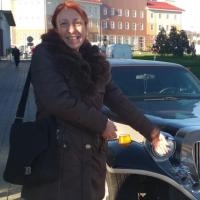 Ольга, Россия, Сочи, 40 лет