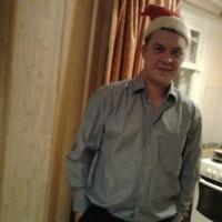Павел, Россия, Кондопога, 39 лет
