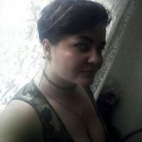 Кристина Будейкина, Россия, Тверь, 31 год
