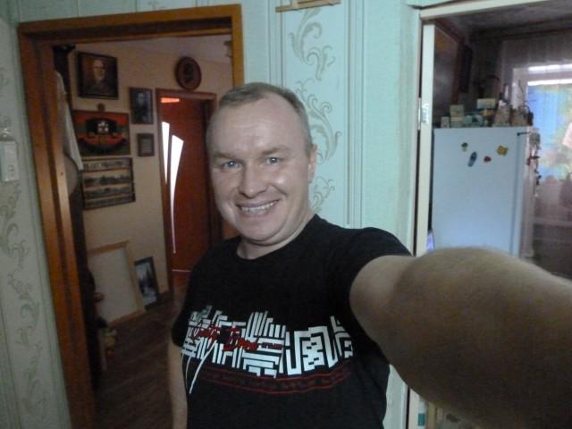 Руслан, Россия, Егорьевск, 42 года
