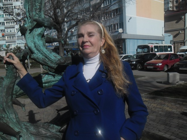Тамара, Россия, Туапсе, 62 года, 1 ребенок. Хочу найти не курящего  внимательного и аккуратного