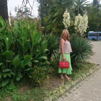 Светлана, Россия, Рыбинск, 54 года