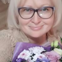 Татьяна, Россия, Ярославль, 55 лет